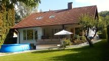Exkl. Villa mit gr. Garten Herrsching