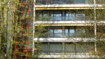 Gr. Terrassen-Whg. im Max Josef Park STA